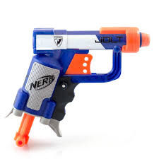 nerf war party Auckland