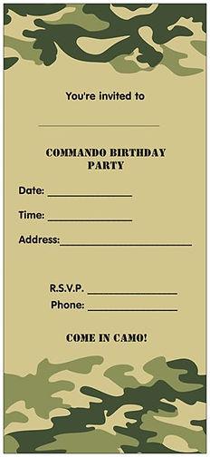nerf war boys birthday party Auckland
