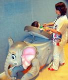 Pädiatrie Untersuchung