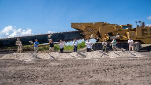 Governor DeSantis Celebrates Groundbreaking of Everglades Restoration Project