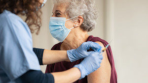 Osceola County COVID-19 Update:  Booster Vaccine Now Available for Immunocompromised