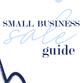 Small Business Saturday Sale Guide