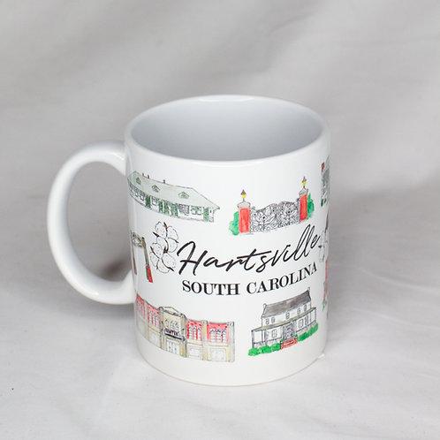 Hartsville Mug