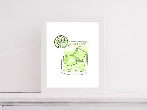 Cocktail 5x7 Prints