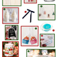 Gift Guide: Stocking Stuffers and Gifts Under $20