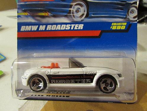 BMW M ROADSTER - #890