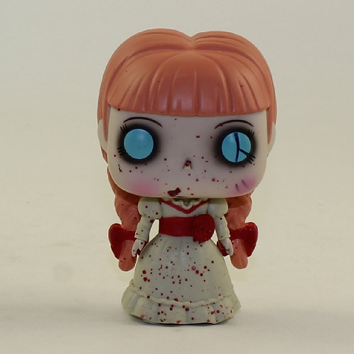 FUNKO POP! MOVIES ANNABELLE EXCLUSIVE VINYL FIGURE #469 [BLOODY]