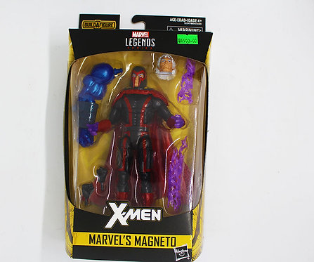 MAGNETO - Marvel Legends Series 6-Inch Build a figure