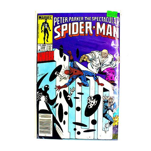 SPIDERMAN NO.100 MAR