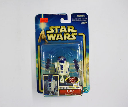 R2-D2 (Coruscant Sentry)