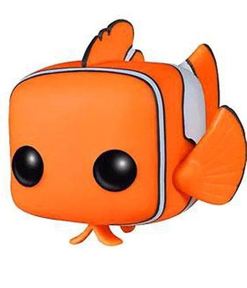 FUNKO POP! FINDING NEMO - DISNEY NEMO VINYL FIGURE #73