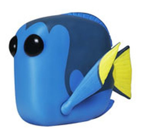 FUNKO POP! DISNEY FINDING DORY - DORY VINYL FIGURE #192