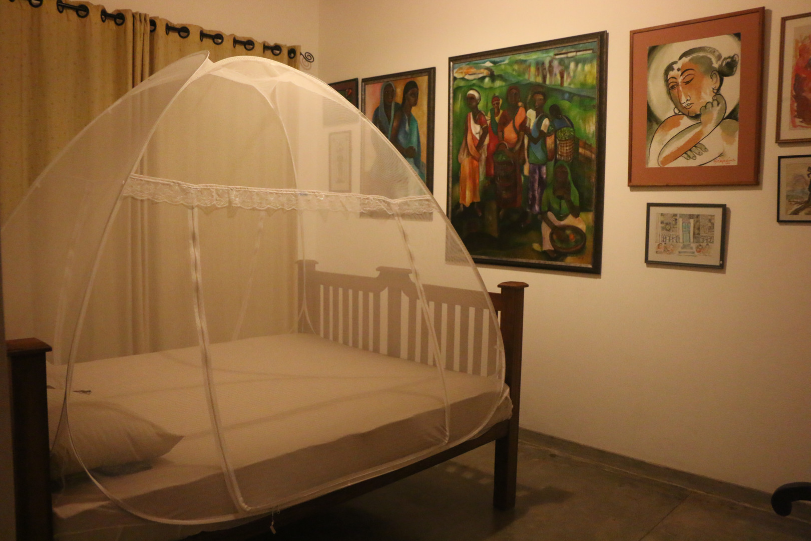 Gallery bedrooms