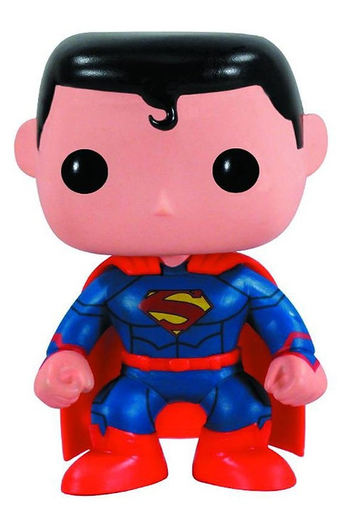 FUNKO POP! SUPER MAN #07