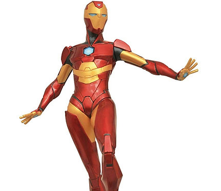 IRONHEART – MARVEL GALLERY STATUE