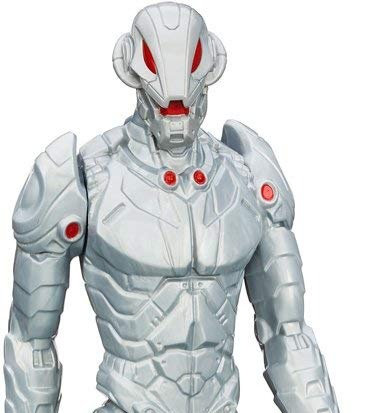 ULTRON - TITAN HERO SERIES