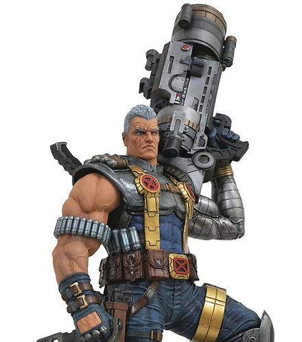CABLE – MARVEL PREMIER COLLECTION STATUE