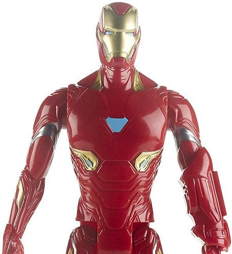 IRON MAN - AVENGERS: ENDGAME TITAN HERO SERIES