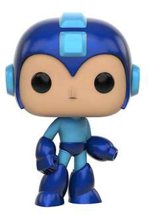 FUNKO POP! MEGA MAN #102
