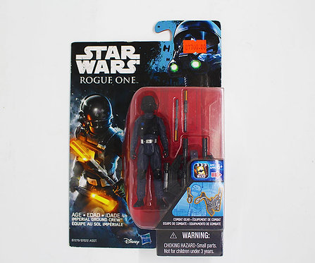 IMPERIAL GROUND CREW (Star Wars Rebels)