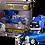 Thumbnail: DC BATMAN 80TH FUNKO POP! RIDES 1950 BATMOBILE EXCLUSIVE VINYL FIGURE [BLUE]