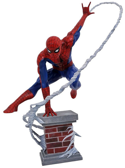 AMAZING SPIDER-MAN – MARVEL PREMIER COLLECTION STATUE
