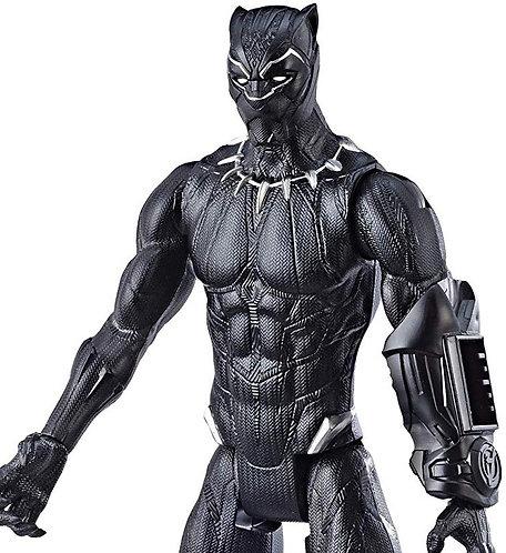 BLACK PANTHER - TITAN HERO SERIES