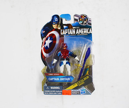 CAPTAIN BRITAIN MIGHTY EXCALIBUR SWORD