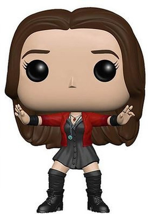 FUNKO POP! MARVEL AVENGERS AGE OF ULTRON - SCARLET WITCH VINYL BOBBLE HEAD #95