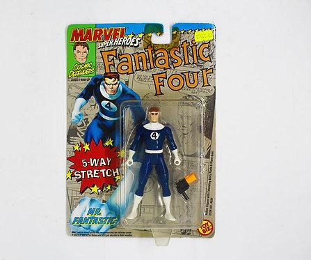 MR. FANTASTIC - 5 Way stretch