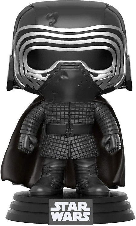 FUNKO POP! STAR WARS: THE LAST JEDI MASKED KYLO REN VINYL BOBBLE HEAD #203