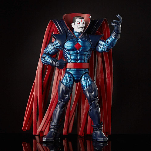 X-FORCE MARVEL LEGENDS 6-INCH ACTION FIGURES MISTER SINISTER