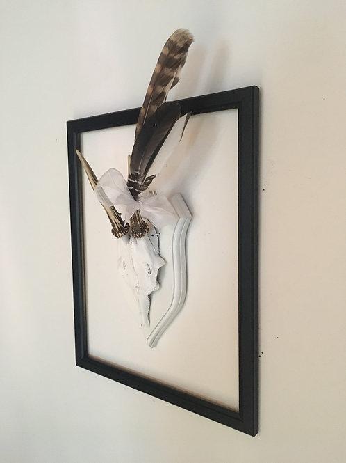 Flying frame (G19)