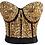 Thumbnail: gold diamond bra