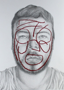 Mask (Red)