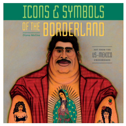Icons and Symbols of the Borderland Book