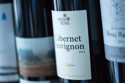 Favorite & Affordable Kosher Wine List