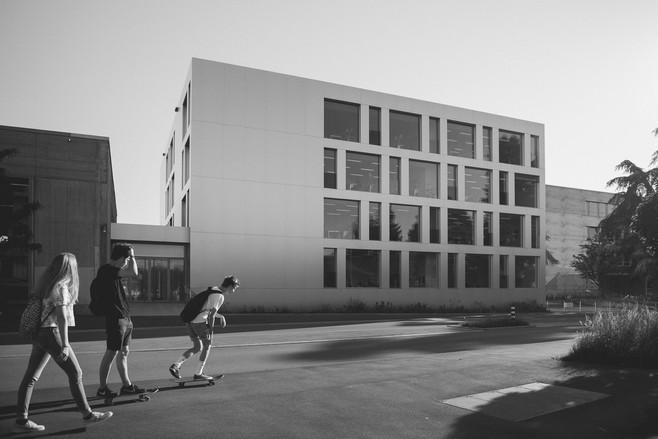 Photographie architecture