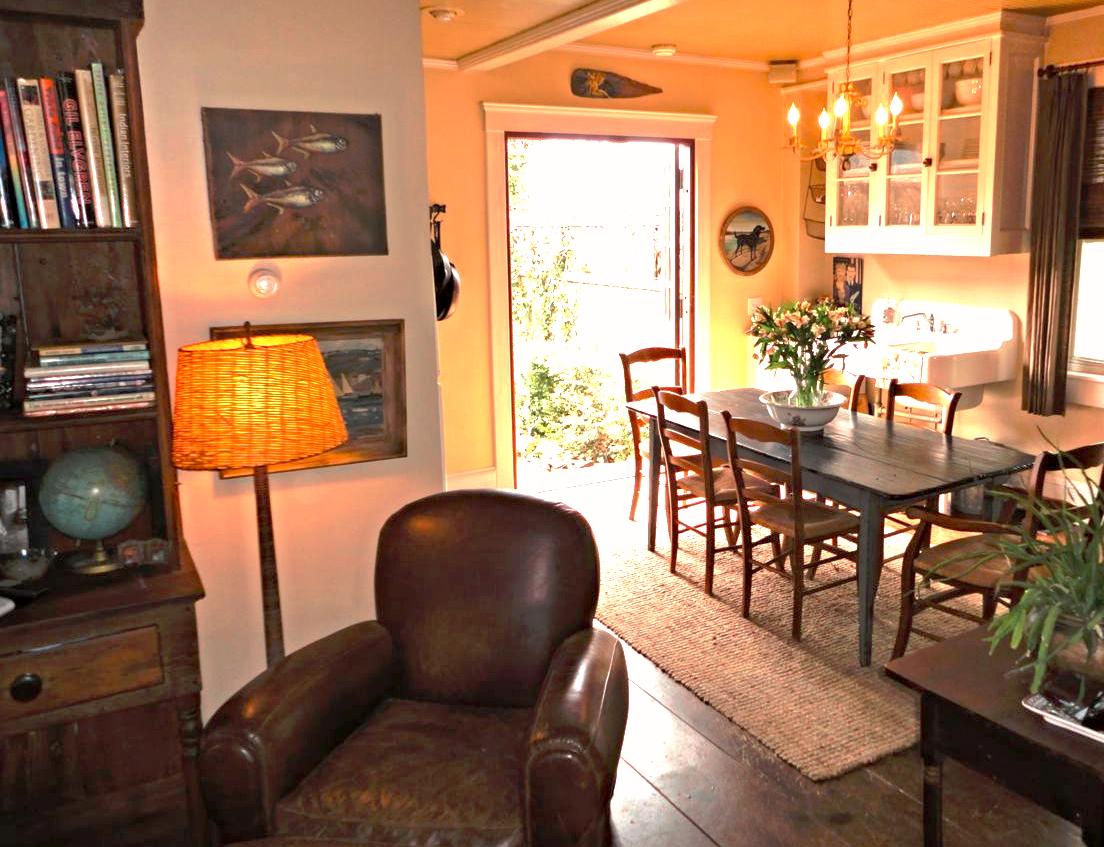 Designer's Cottage Home