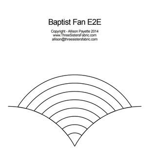 Baptist Fan