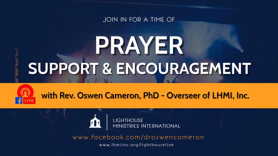 Prayer Time with Dr Cameron_thumbnail -j