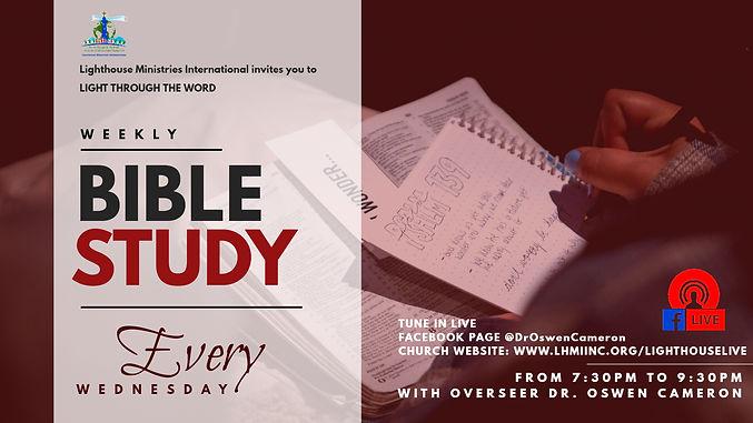 Slide 0-3 LTTW Bible Study (online) Over