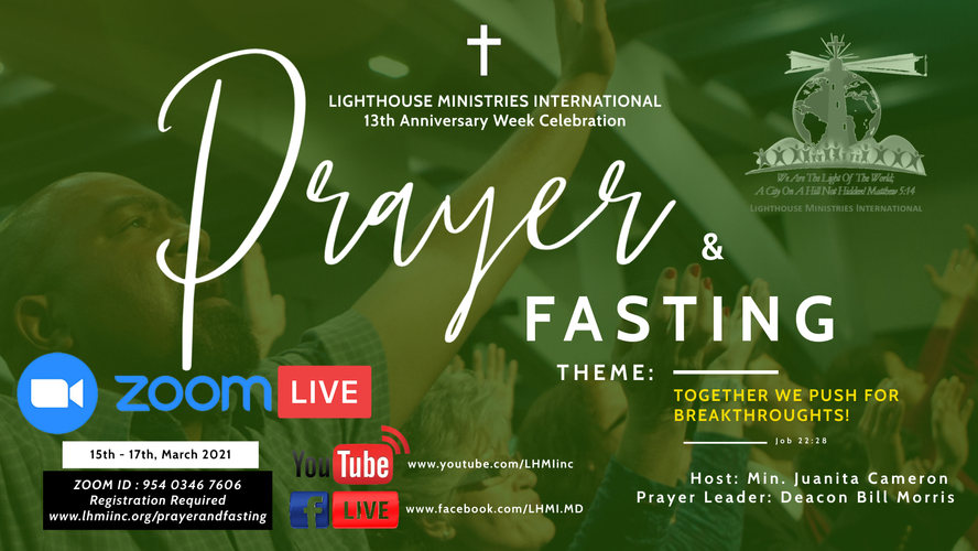 LHMI Fasting  Prayer March 15-17_2021_ZO