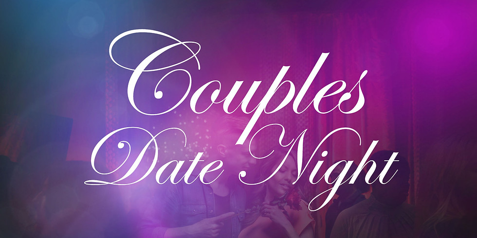 Couples' Date Night