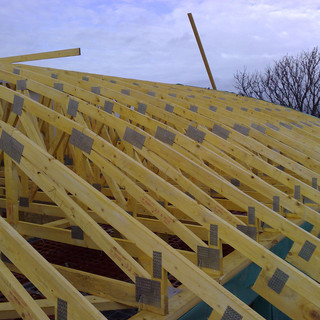 Timber Roofing