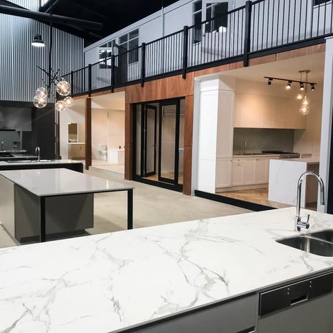 Adelaide, Thebarton studio