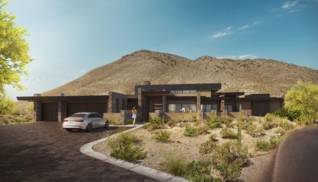 Cintarosa Ranch