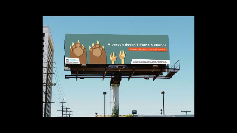 Ad Council Outdoor