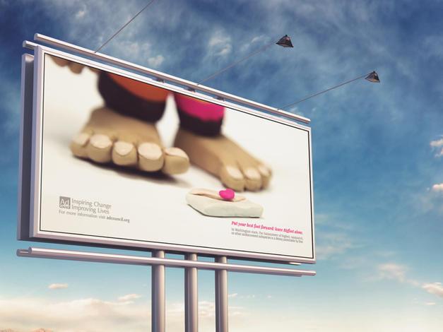 Outdoor Campaign