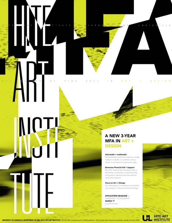 HITE ART MFA